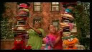 Sesame Street - Episode 4168 (Street Scene) Part 3/3