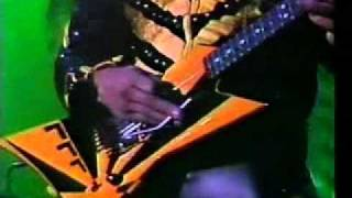 Stryper 3.-Rockin' The World- Burning Flame 89'