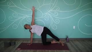 Protected: August 7, 2021 – Monique Idzenga – Hatha Yoga (Level I)