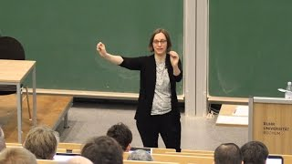 preview picture of video 'Prof. Susan Wagner Cook | Embodied communication: Hand gesture'