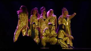 Pitch Perfect 2 - Convention Performance (Full)