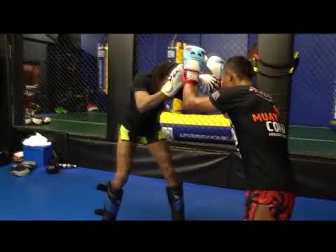 Wiz Khalifa MMA Training and Strength Workout 2018