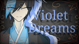 Violet Dreams | Animation Meme | LQY | Reupload