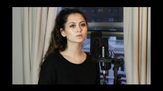 Fast Car - Tracy Chapman (Cover by Jasmine Thompson)
