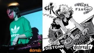 Disbreakz - Dispunk Breakz