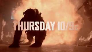 Promo Saison 6 - Firehouse 51 is heating up (VO)