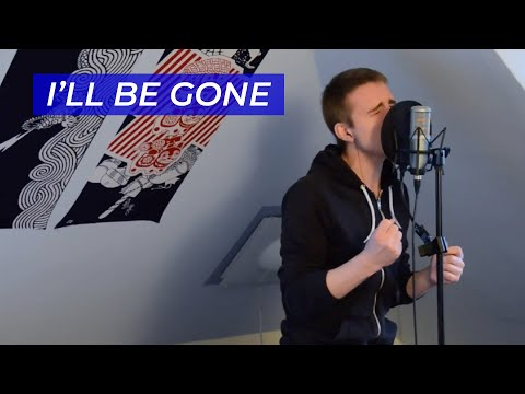 I'LL BE GONE -- Linkin Park cover