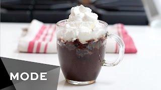 Easy Last-Minute Dessert Idea    Haute Hostess