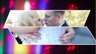 Ellie & Dan Wedding Highlights