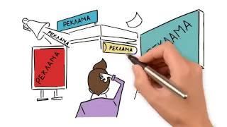 Doodle-видео: Как сделать продающий ролик? Что такое Дудл (Doodle) видео? Какую рекламу заказать?