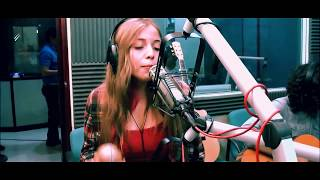 Galilea Castillo - Sweat (A La La Long) Cover