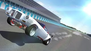 street legal racing redline how to make v12 turbo engine