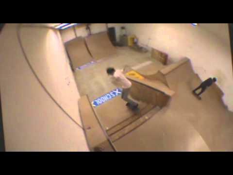 Fulcrum presents the Ok skate Bay 5-23 2011.wmv