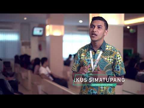 Video Nilai Budaya BPJS Ketenagakerjaan - Ekselen