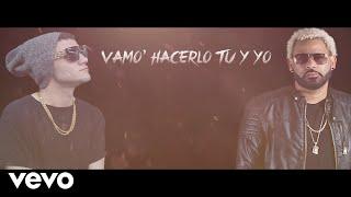 Vamo' Hacerlo (Letra) - Morejón (Video)