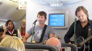 James blunt heart of gold gig in the sky
