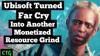 Ubisoft Continues to Destroy the Single Player Experience
