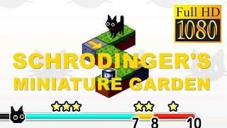 Schrodinger'S Miniature Garden Game Review 1080P Official Unico Puzzle 2016