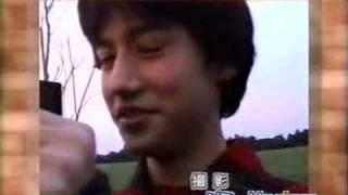 Arashi - Behind the Kansha Kangeki Ame Arashi