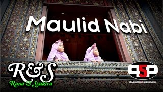 Download lagu Runa Syakira Maulid Nabi Mp3