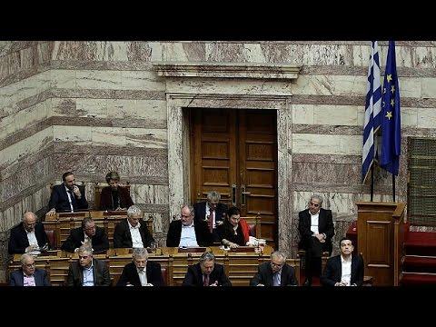 Αλ. Τσίπρας: «Πετύχαμε έναν έντιμο συμβιβασμό» – economy