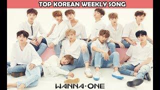 [TOP 50] 2017 - 8月 KKBOX 韓語人氣排行榜 (8 - 17更新)