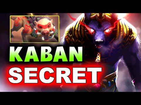 SECRET vs KABAN - MAJOR CHAMPIONS! - EU DreamLeague MAJOR DOTA 2