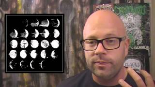 "Converge ""All We Love We Leave Behind"" ALBUM REVIEW"