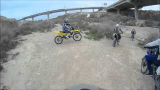 preview picture of video 'Alicante Racing Rides - Ruta Enduro'
