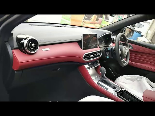 Hyundai Tucson FWD A/T GLS Sport 2020 Video