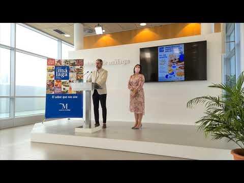 Sabor a Málaga celebrará una nueva edición de su Gran Mercado del 19 al 22 de agosto en la capital