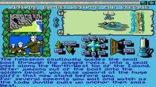 AMIGA Legend of the Sword AMIGA OCS 1988 Silicon Softcr QTX a adf RANDOM MUSIC adf zip