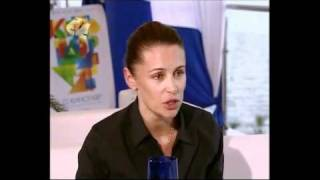Оксана Фандера - кино в деталях 1ч. ok-fandera.narod.ru