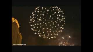Chinese New Year 2014 : Waterfront Cebu City Hotel&Casino [HD]