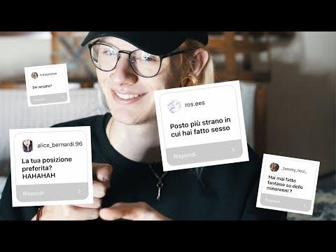 Video porno fatto in casa con i giovani