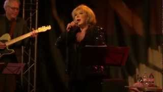 """Marianne Faithfull """"Broken English"""" Live in Paris at the New Morning 09.02.2013 Full HD"""