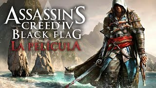 Assassins Creed 4 Black Flag  Película Completa En Español Full Movie