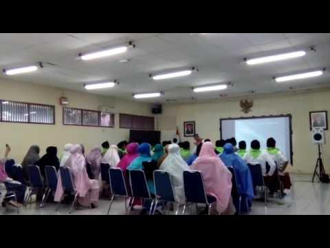 SODP 4 BRI SYARIAH , SAMAPTA CLASS BELAJAR NGAJI
