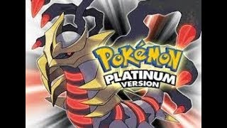 I'll Stop Talking Ok!!!|Pokemon Platinum