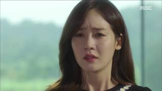 "[Monster] 몬스터 ep.50 Sung Yu-ri said to Kang Ji-hwan ""I'll wait for you"" 20160920"