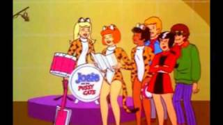 Josie And The Pussycats - You've Come A Long Way Baby (Single Version) 1970