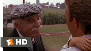 Field of Dreams (6/9) Movie CLIP - Doc Saves Karin (1989) HD