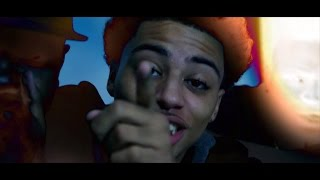 Kemix Ft Lucas Coly x WillGotTheJuice - She A Rider ( Official Music Video )