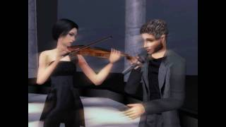 """Eurovision Sims Contest 2010 - """"My Heart Is Yours"""" Norway"""