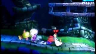 Super Smash Bros 3DS Gameplay Walkthrough - Part 3