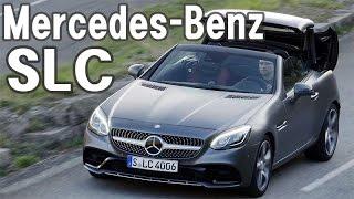 [모터리언] Mercedes-AMG SLC 43 시승기 2부
