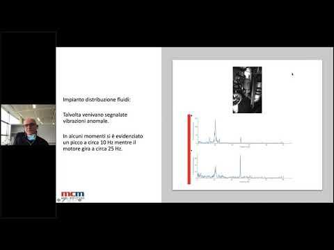 Analisi vibrazioni, Manutenzione Diagnostica, Manutenzione industriale, Sensoristica