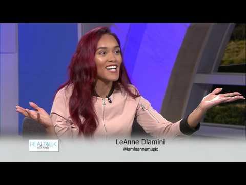 Real Talk with Anele Season 3 Episode 34 - LeAnne Dlamini & Amanda Black