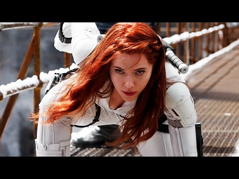 «Чёрная Вдова» (2020) — тизер-трейлер фильма
