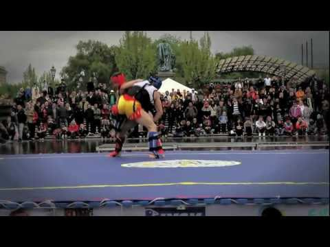 Stockholm Kung fu Festival 2011 - official video